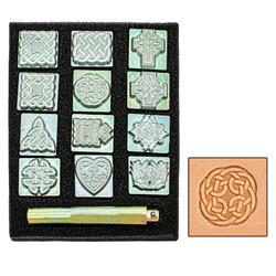 Celtic stamps set